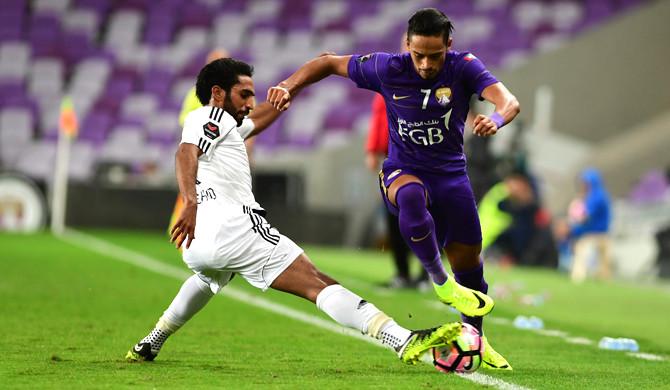 Arabian Gulf League - preview round 21