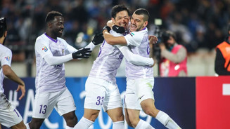 AFC Champions League, Group C: Esteghlal FC (IRN) 1-1 Al Ain FC (UAE)