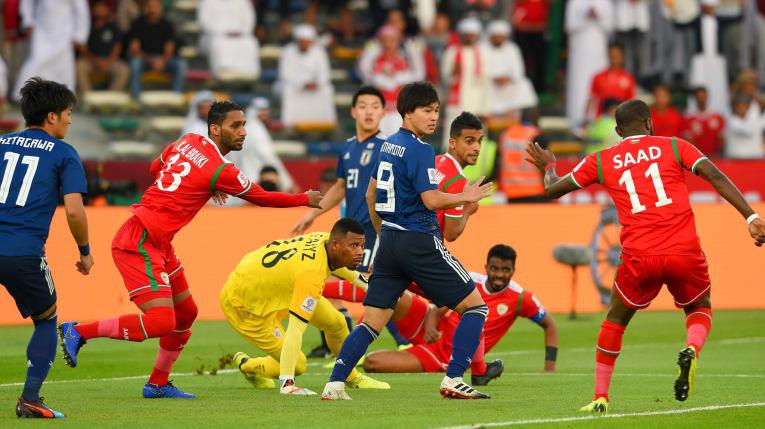 Asian Cup UAE 2019, Oman vs Japan