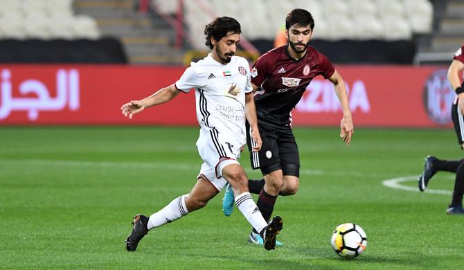 Arabian Gulf League preview matchweek 22