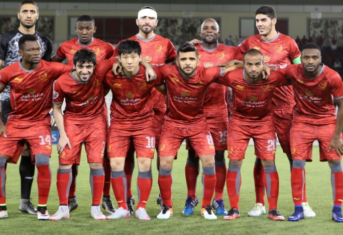 Lekhwiya AFC Champions League