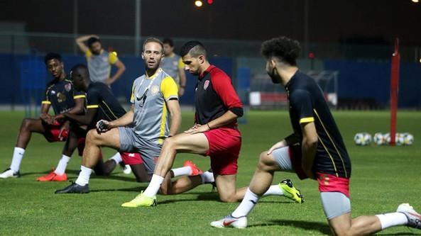 Al Duhail host Al Hilal in AFC Champions League Round 6