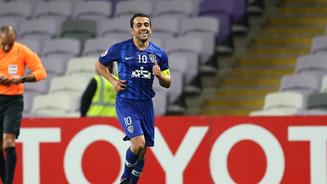 AFC Champions League 2019; Double delight for match-winner Al Shalhoub