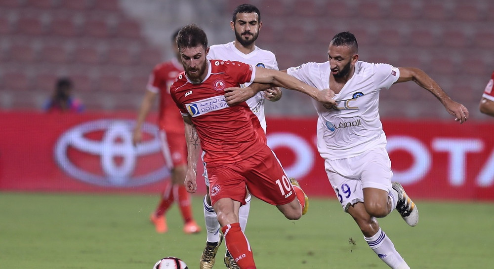 QNB Stars League, qatar