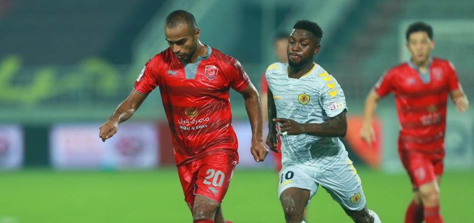 QNB Stars League- QSL Cup