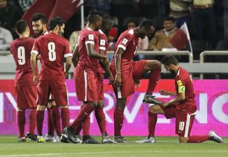 Doha: Qatar will head to Switzerland in August (TEST)