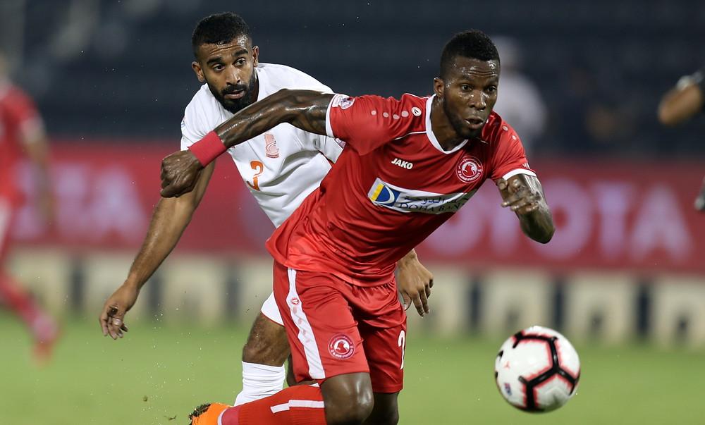 QNB Stars League week 4