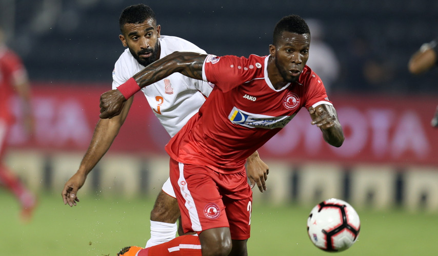 Al Sadd, Al Duhail neck and neck after Week 4