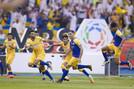 Al-Nasr crowned SPL champions