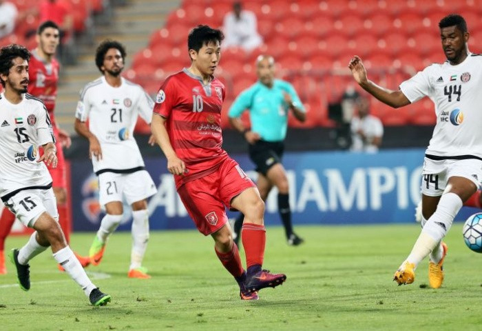 AFC Champions League MD 6