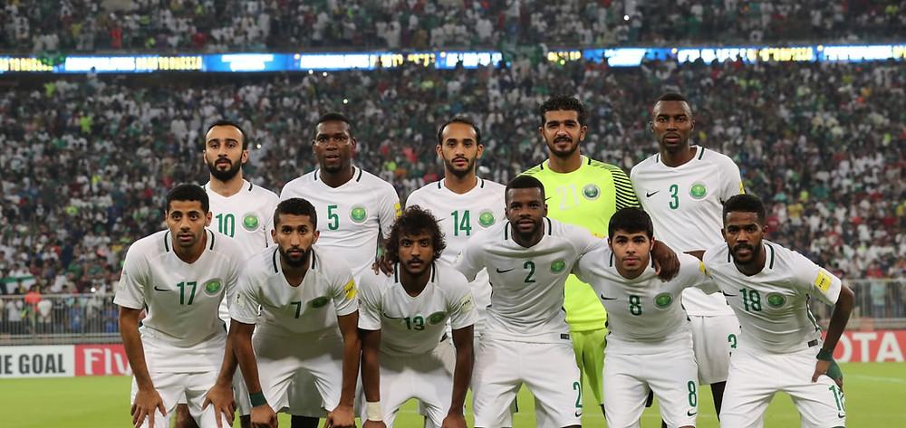 FIFA World Cup 2018 Russia, Saudi Arabia Team Analysis