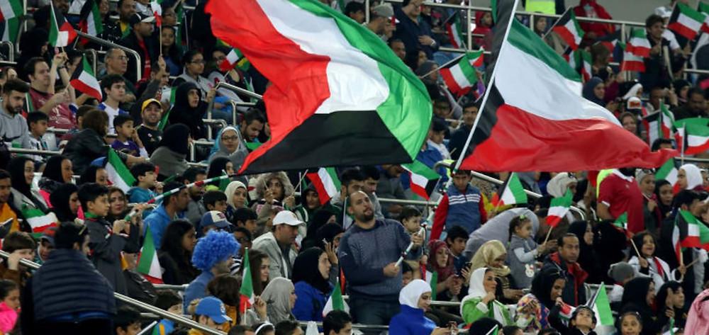 FIFA Ranking, Kuwait improvement
