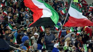 Kuwait soar in latest FIFA Ranking