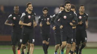 Qatar Stars League stars head for Qatar National team duty
