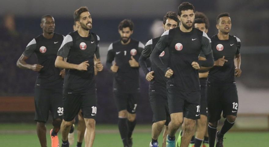 Qatar National Team