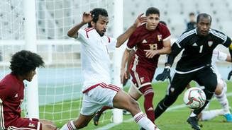 UAE stopped by Venezuela, Bahrain defeat Myanmar