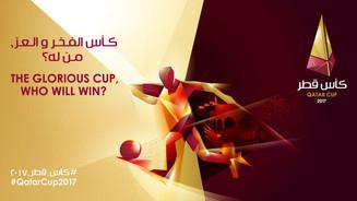 Qatar Stars League confirms 2017 Qatar Cup details