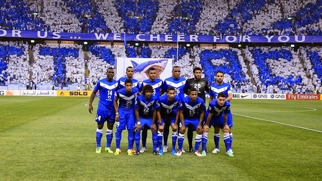 Al Hilal FC - Saudi Arabia
