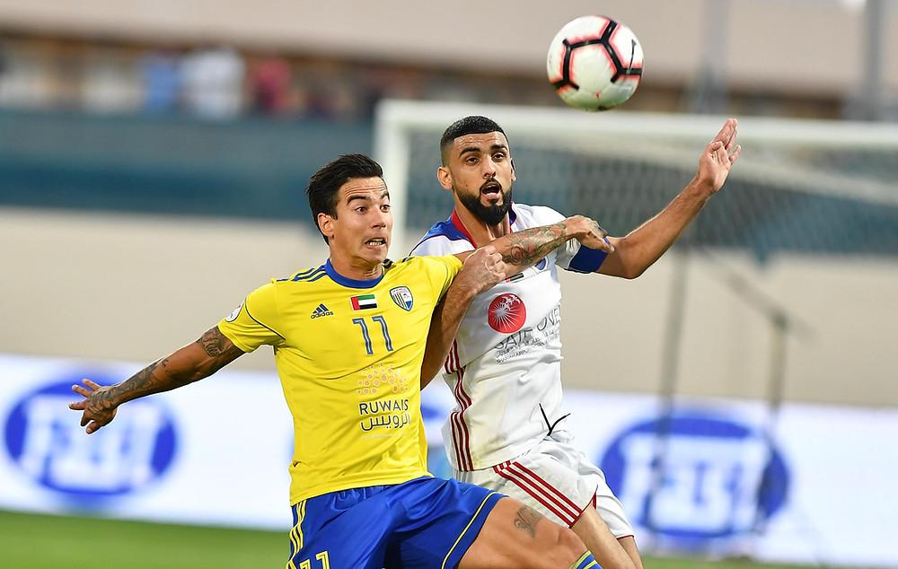 Arabian Gulf League Matchweek 15 preview