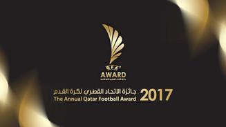 Qatar Football Association Award Nominees Confirmed