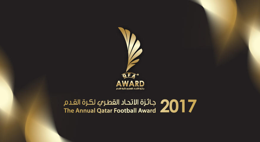 QFA Annual Football Award