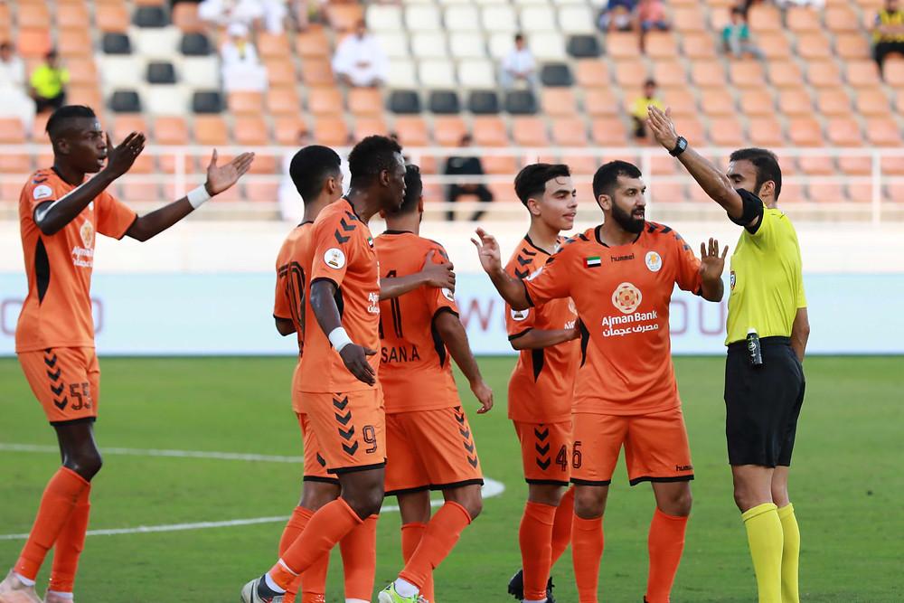 Arabian Gulf Cup matchweek 5