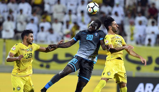 Arabian Gulf League matchweek 6 roundup