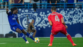 AFC Champions League, Group C: Al Hilal SFC (KSA) 3-1 Al Duhail SC (QAT)