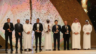 Lekhwiya reign supreme at QFA awards