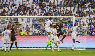 Saudi Pro League, Round 25: Al-Nasr back on top for the 5th time