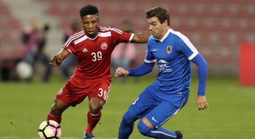 Qatar Stars League round 25