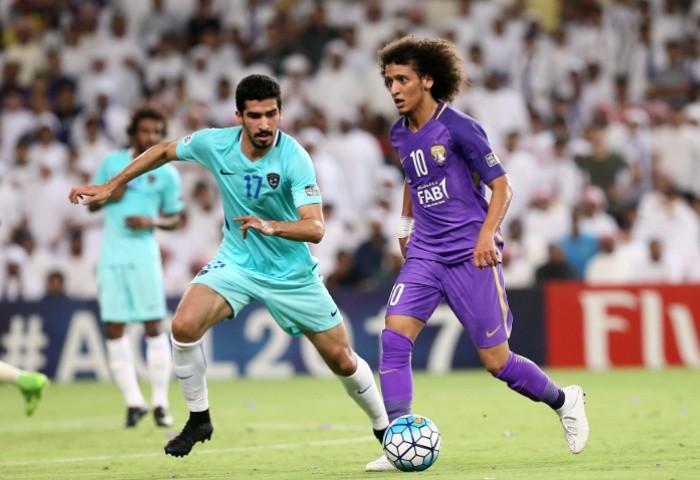 AFC Champions League Quarter-finals second-leg