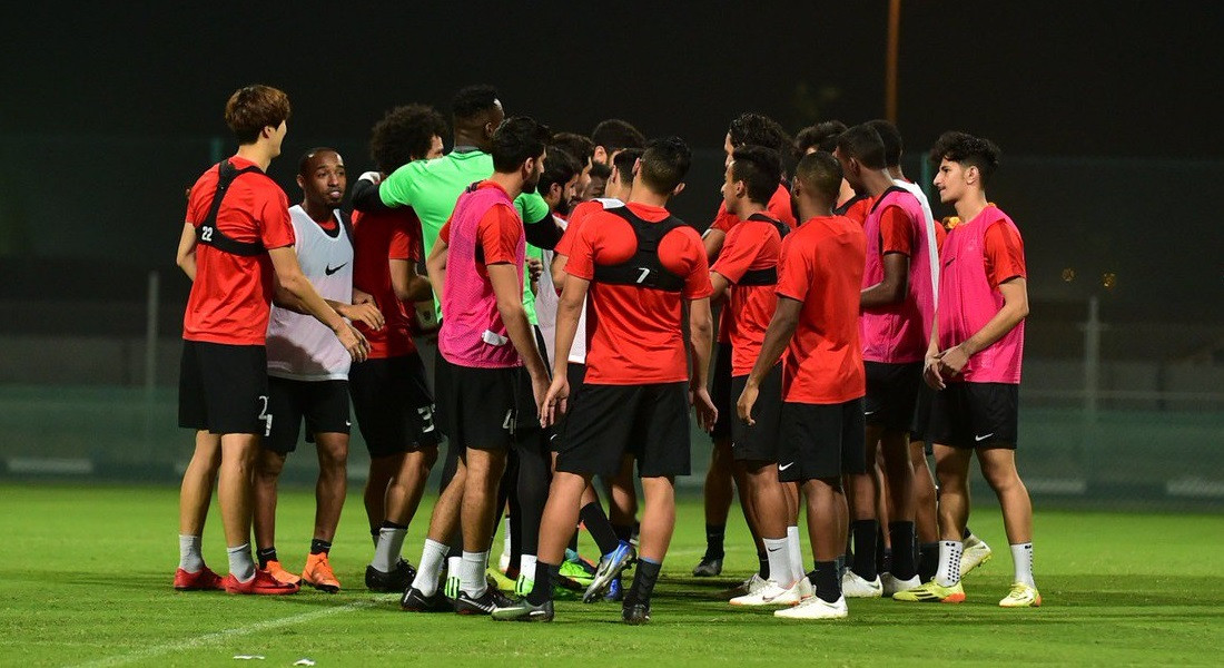 Clubs begin preparations for QSL Cup