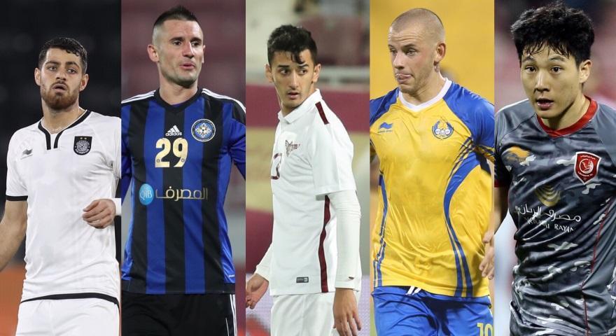 Qatar Stars League 2016/17