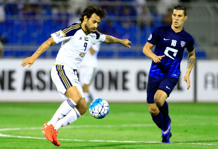 AFC Champions League 2017 MD4