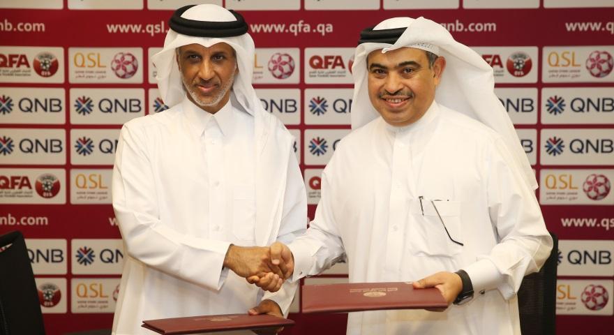 QNB Qatar sponsor