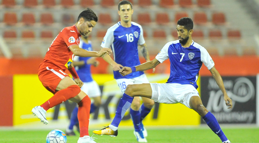 AFC Champions League semi-finals second leg: Persepolis vs Al Hilal