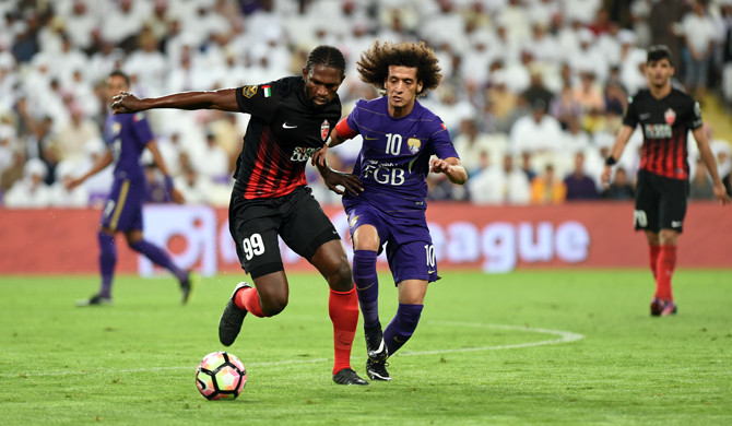 Arabian Gulf League - preview