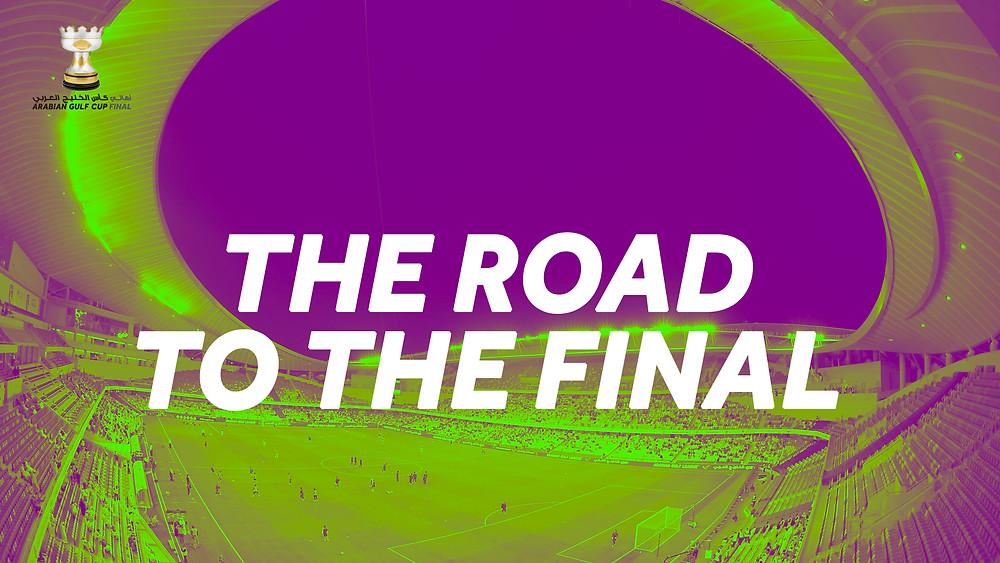 Arabian Gul Cup Final