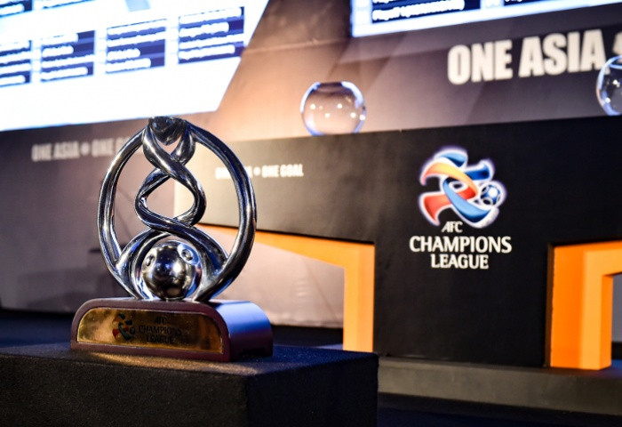 AFC Champions League - Preliminary