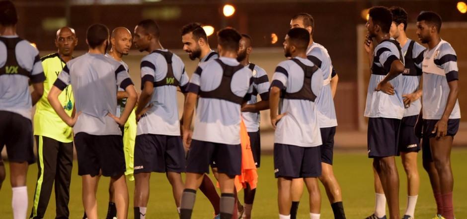 QNB Stars League clubs preparing for QSL Cup