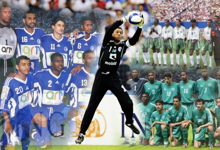 Mohamed Al Deayea - Saudi Arabia