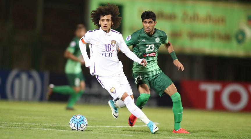 AFC Champions League 2017