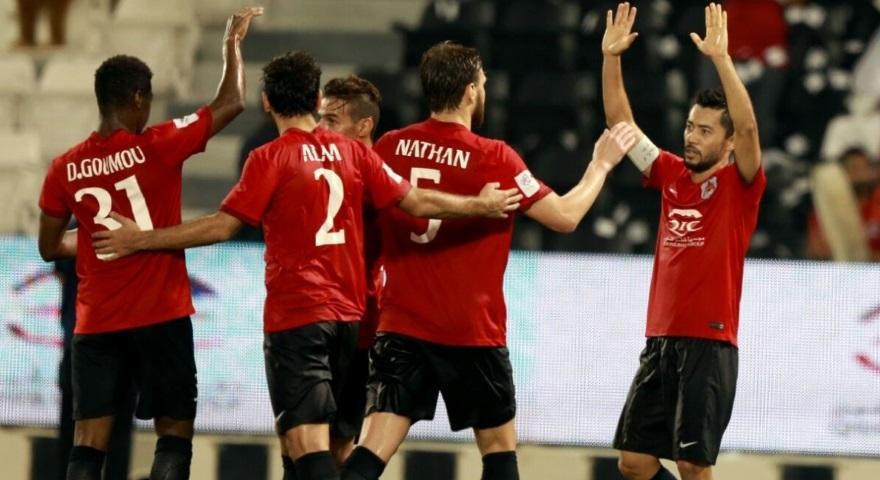 Qatar Stars League - Al Rayyan