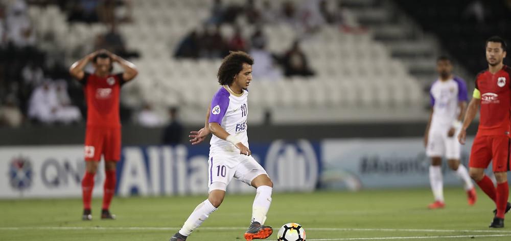 AFC Champions League 2018- Round of 16, ACL2018, Al Ain FC UAE