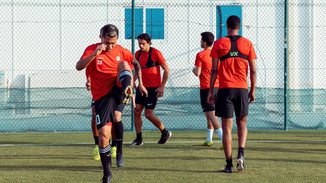 Al Rayyan vs Al Ittihad in AFC Champions League fifth round