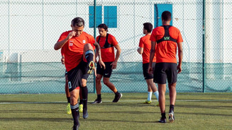 Al Rayyan vs Al Ittihad in AFC Champions League fifth round