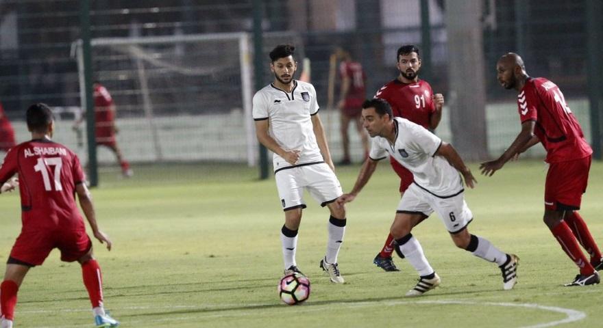 Qatar Stars League preseason roundup