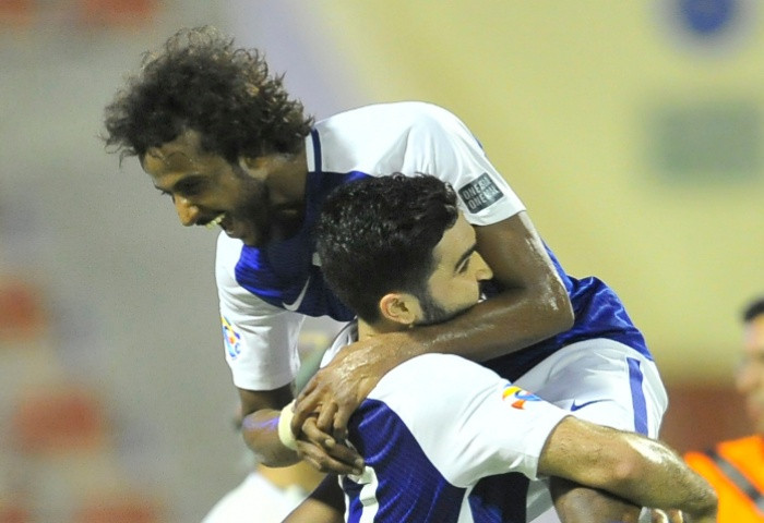 AFC Champions League semi-final 2nd leg: Persepolis vs Al Hilal