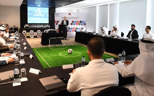 Pro League Committee UAE